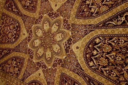 Perzisch Tapijt Schoonmaken : Hoe te schoon braaksel van een perzisch tapijt wikisailor