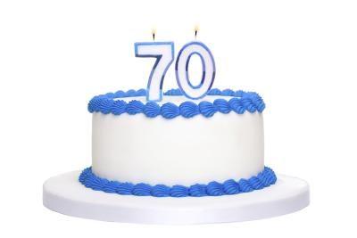 Leuke Ideeen Voor 70ste Verjaardag.70ste Verjaardag Partij Gunst Ideeen Wikisailor Com