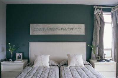 Te Kleine Slaapkamer : Hoe een kleine slaapkamer om te zetten in een mediaruimte