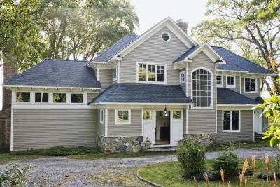 Nieuw Het wijzigen van de buitenkant kleur van een huis met een QB-05