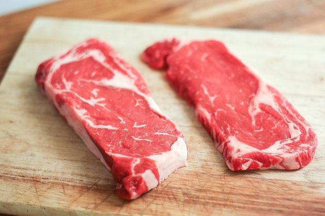steak grillen marinade
