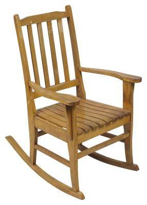 Hoe te repareren van een gebroken houten stoel been zijwaarts gesplitste - Houten stoelen om te eten ...