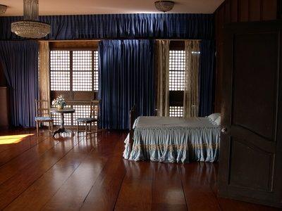 Ontwerp ideeën voor een slaapkamer & woonkamer samen wikisailor.com