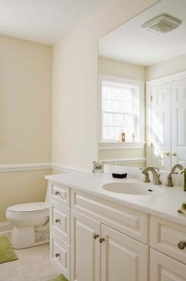 Waarom mijn badkamer muffe geur? - wikisailor.com