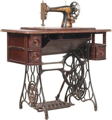 Hoe Om Te Herstellen Van De Houten Bureau Van Een Vintage