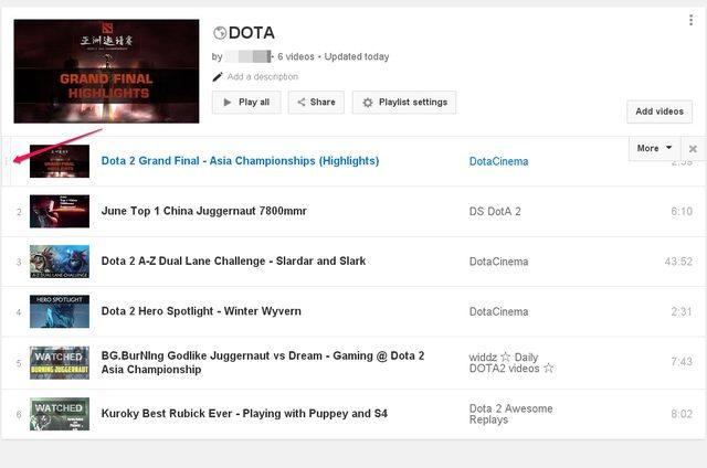 naam youtube kanaal wijzigen