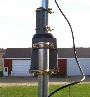 Hoe Installeer Ik Een Antenne Rotor Wikisailor Com