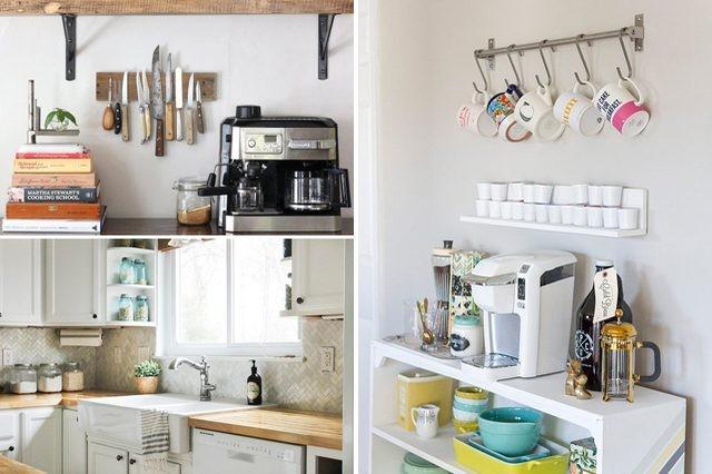 Kleine keuken oplossingen finest vers images van kleine keuken